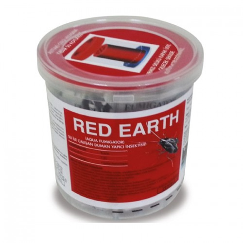 Red Earth - 20 gr